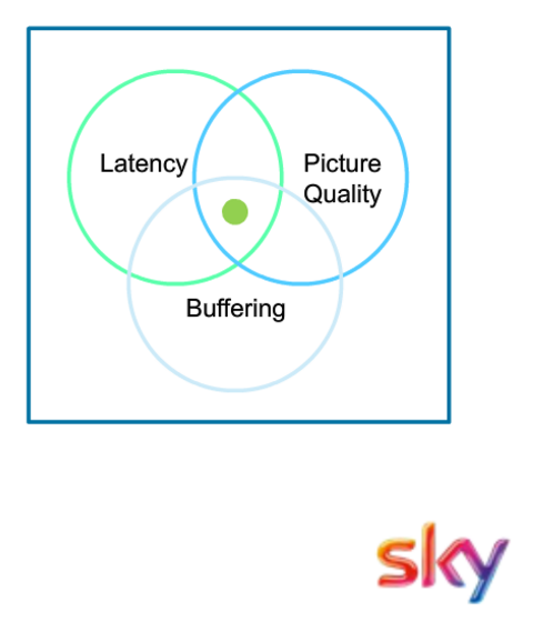 BSkyB Video Streaming Quality Metrics - Peer5