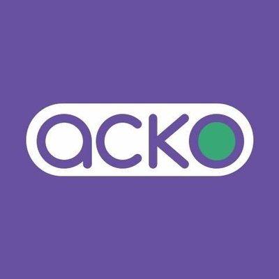 Top 10 Acko General Insurance Reviews Careers And Jobs Peersight