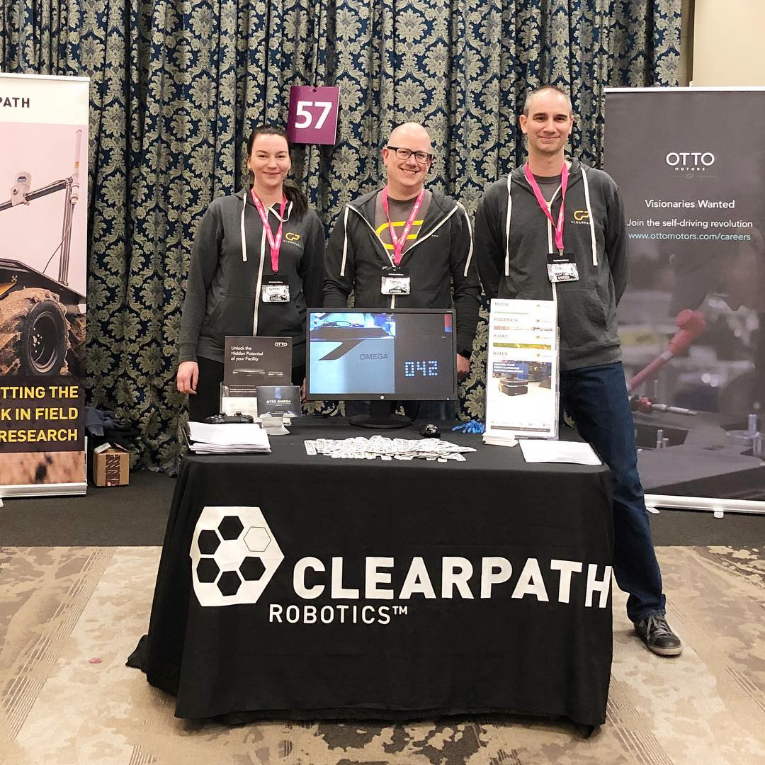 Life at Clearpath Robotics | Peersight