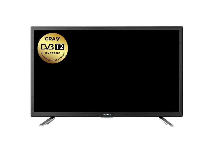 S podporou DVB T2