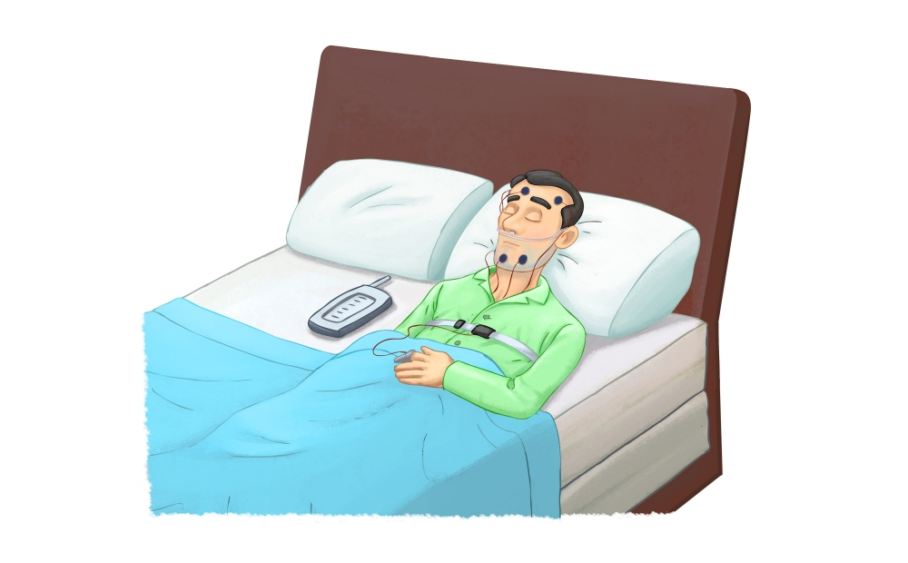 Diagnosis of sleep disorders, how is insomnia diagnosed.