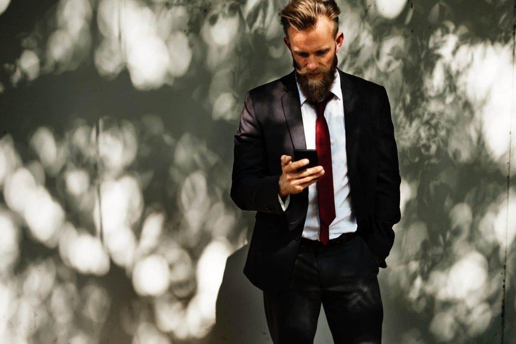 Le téléphone provoque des douleurs au niveau du dos et du cou