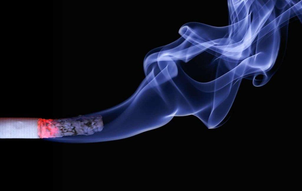 Cigarette et mal de dos