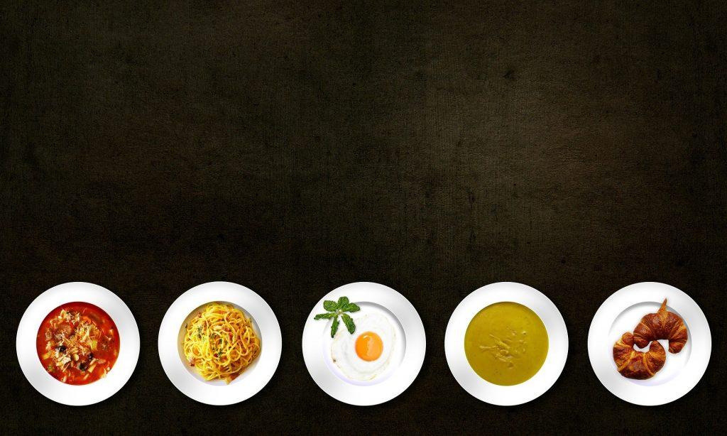 Alimentation et mal de dos