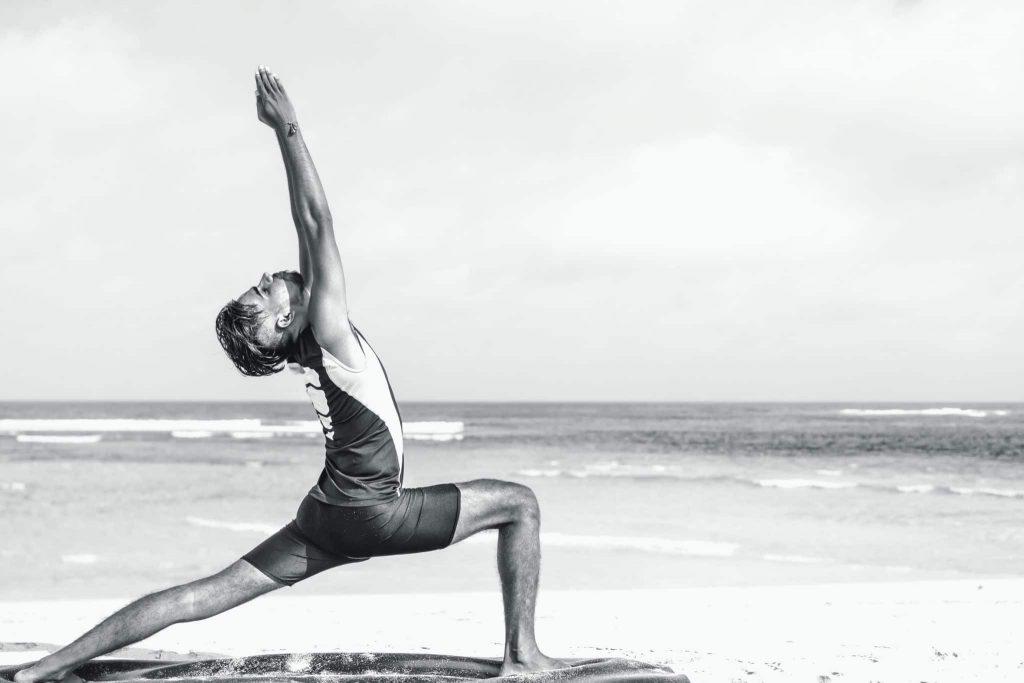 Les avantages d'une bonne posture