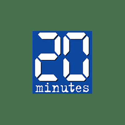 Percko 20minutes
