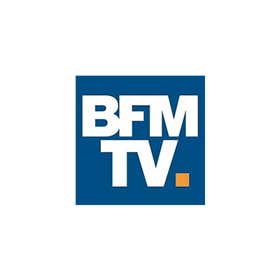 Percko BFM TV