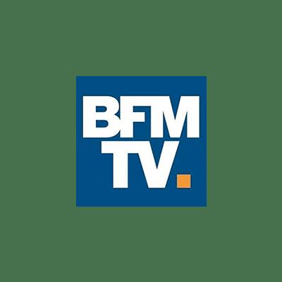 Percko BFM TV