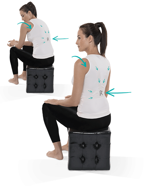 redresseur de posture