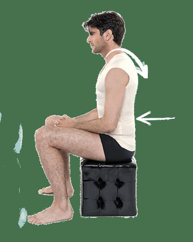 Lyne Up posture
