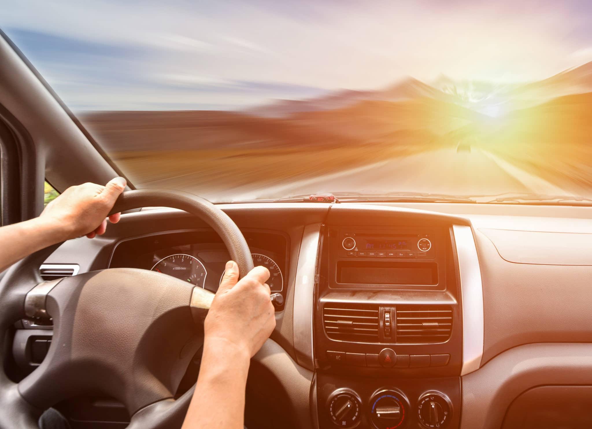 conduire sans avoir mal au dos