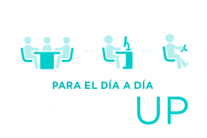 Lyne UP Espana