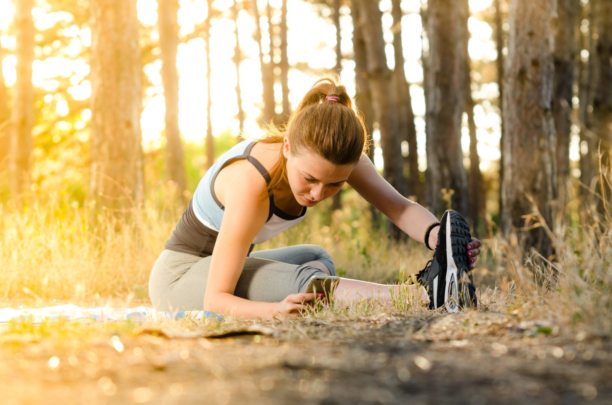 Le sport aide à lutter contre les maladies du dos