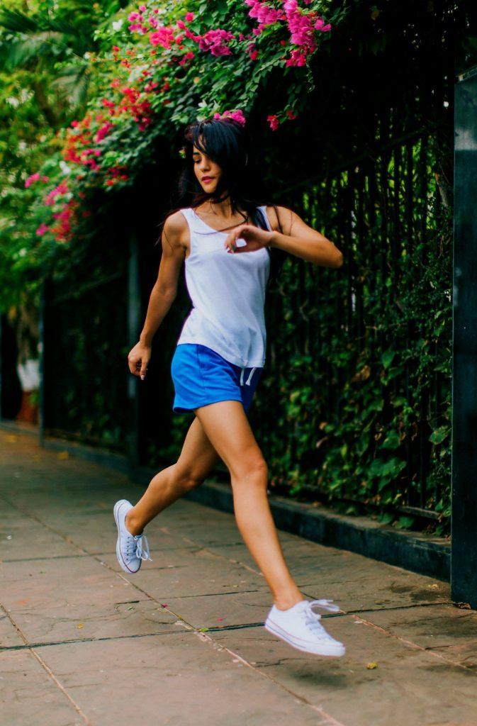 Jogging et mal de dos