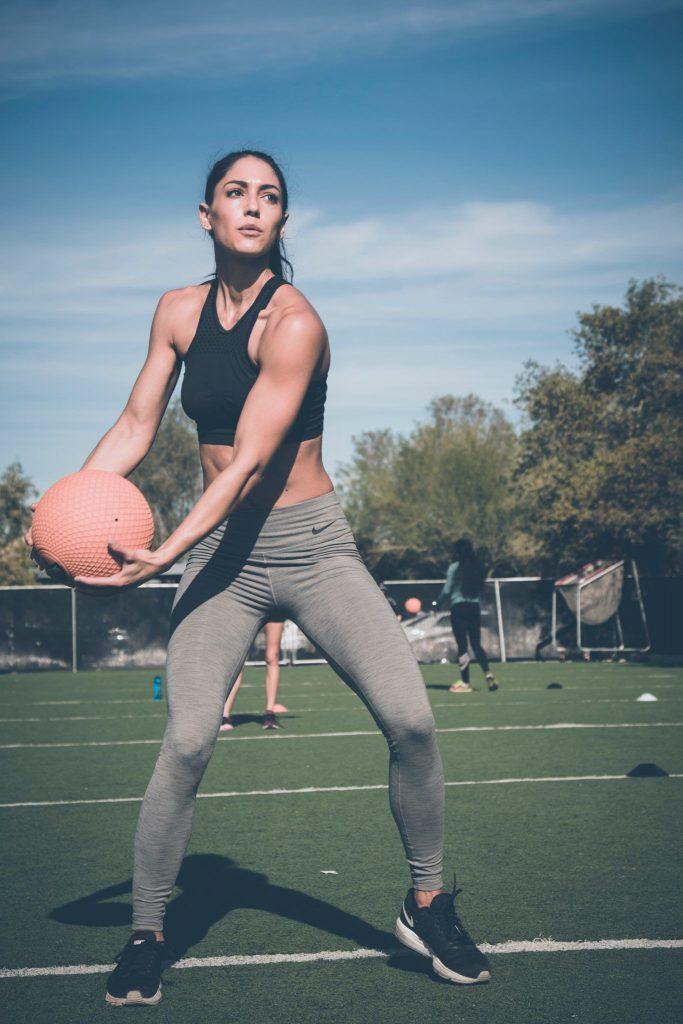 Faire du sport pour avoir moins mal au dos
