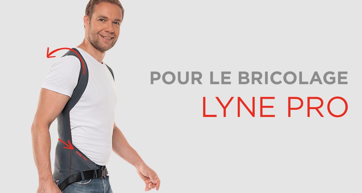 Lyne PRO pour le bricolage
