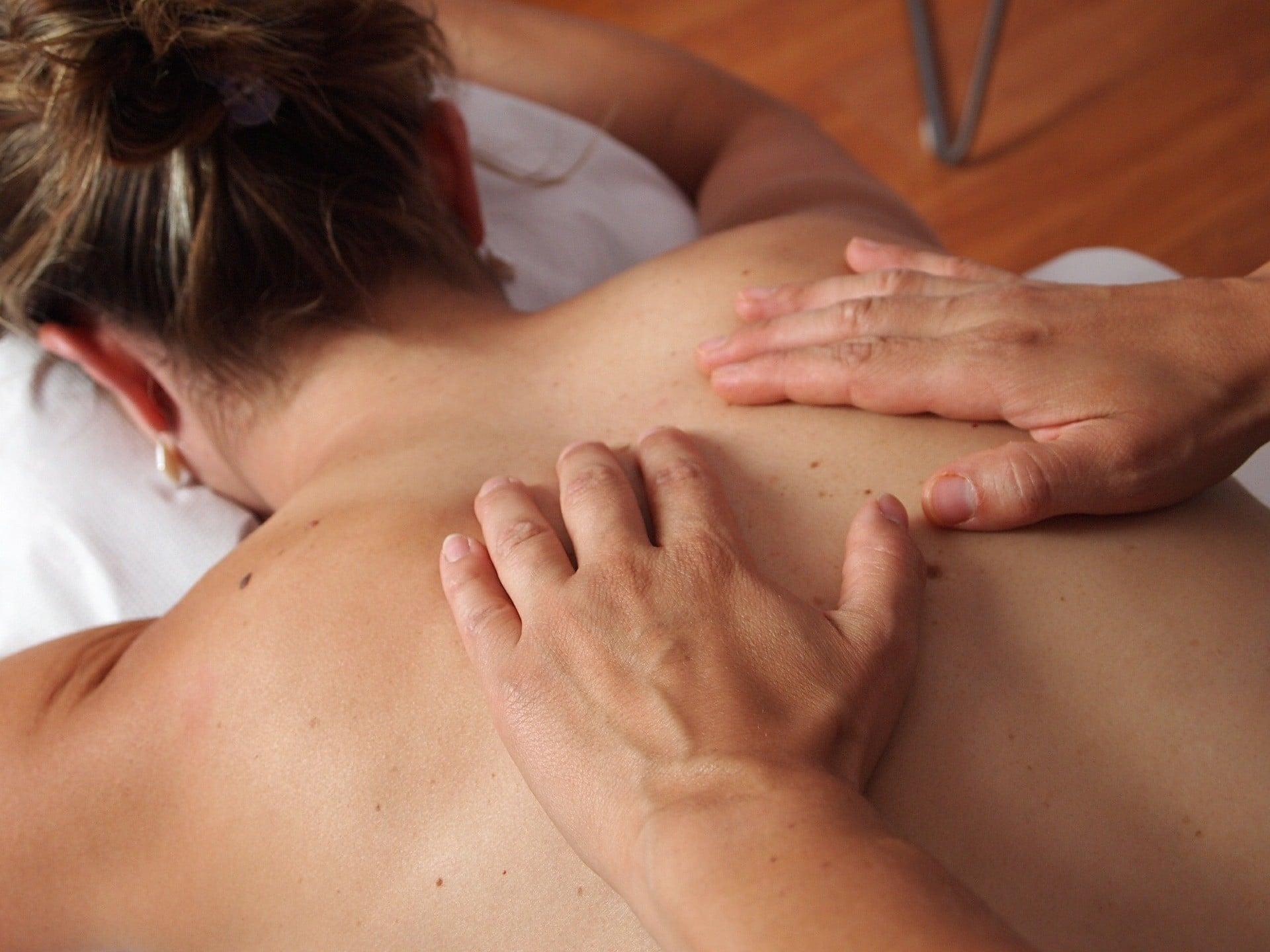 La physiothérapie pour soigner le mal de dos