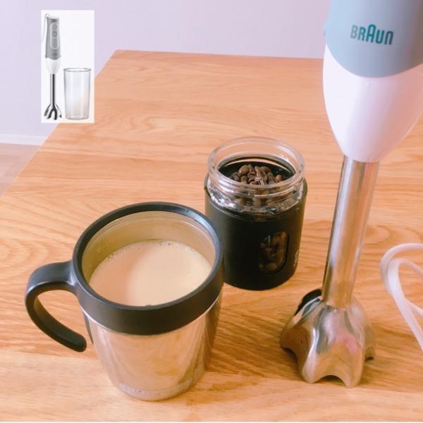 Amazon.co.jp: ブラウン マルチクイック ハンドブレンダー 【1台2役 : 「つぶす」「混ぜる」】 MQ500: ホーム&キッチン