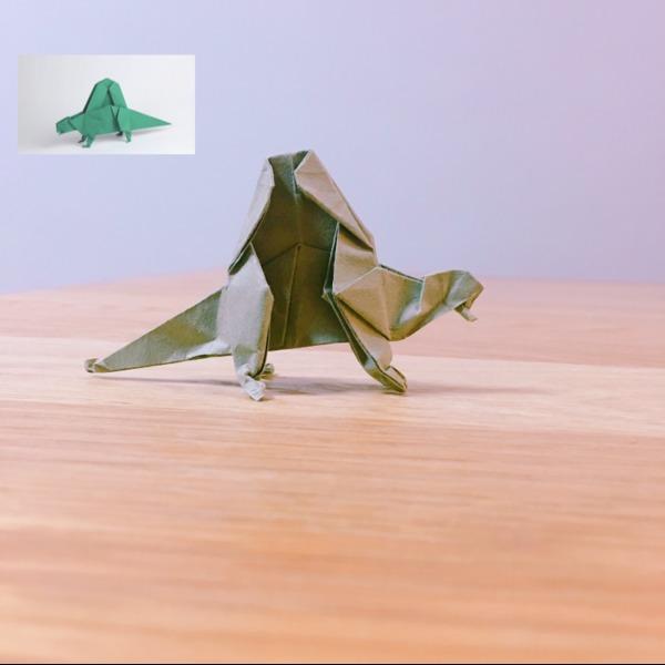 YouTube 04 Ouranosaurus