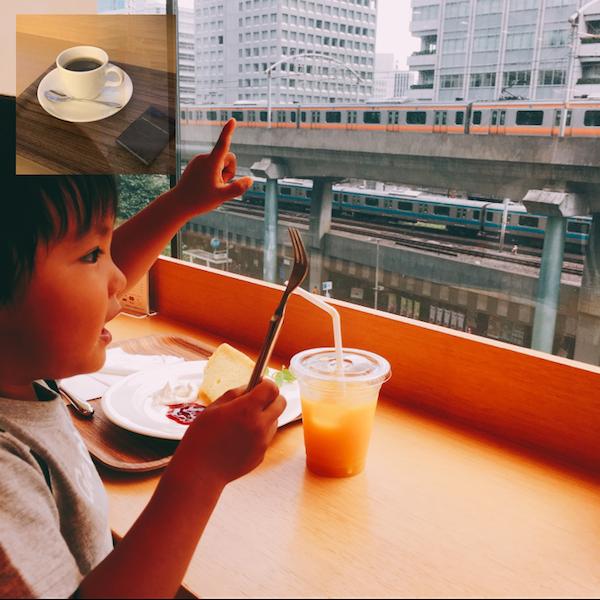 カフェイチハチロクキュウ バイマルゼン (東京/カフェ)