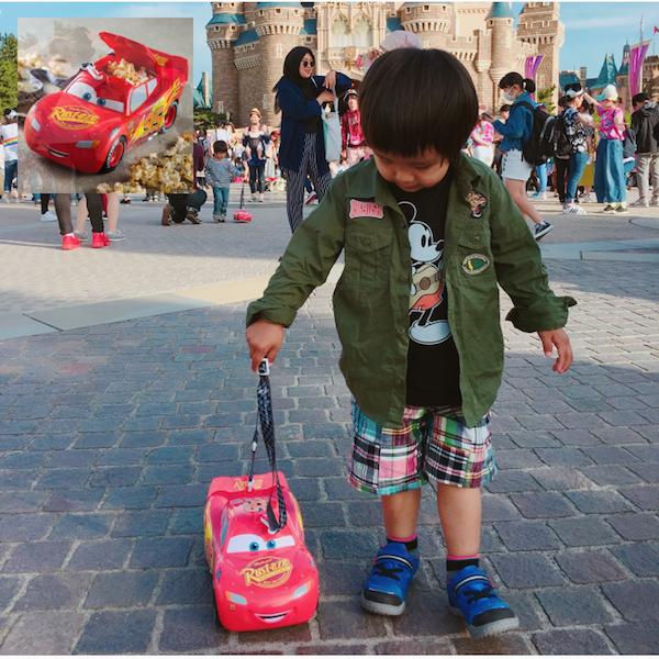【公式】ポップコーン、バケット付き|おすすめメニュー|東京ディズニーランド|東京ディズニーリゾート