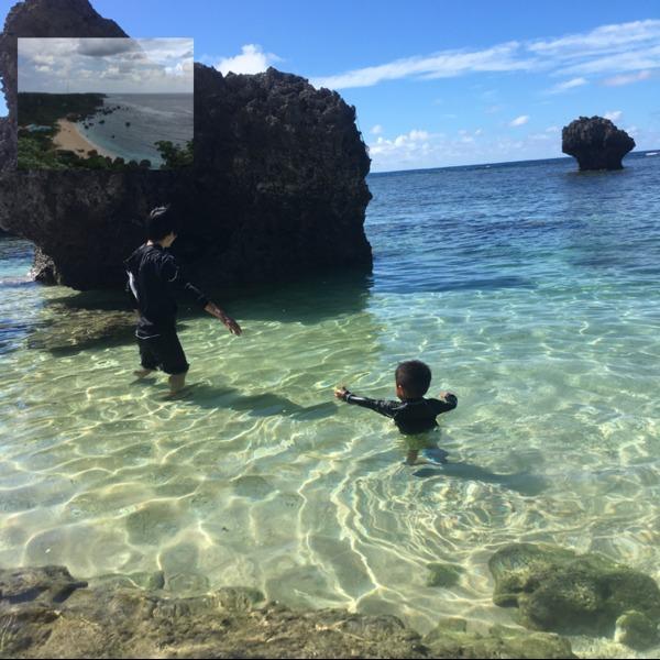 ボラガービーチ - 保良泉ビーチの口コミ - トリップアドバイザー