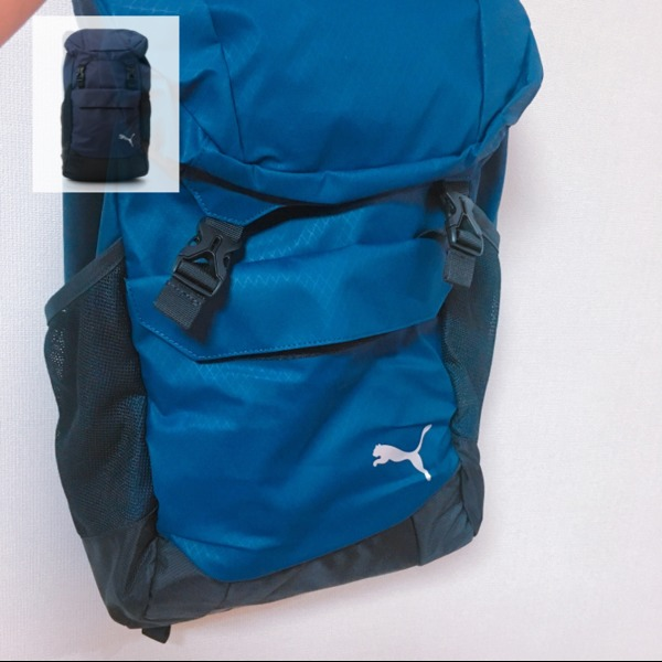 【セール】トレーニング デイリー バックパック(バックパック/リュック)|PUMA(プーマ)のファッション通販 - ZOZOTOWN