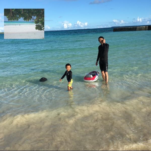 [伊良部島]白いパウダー状の美しい砂浜が続く渡口の浜 | J-TRIP Smart Magazine 沖縄