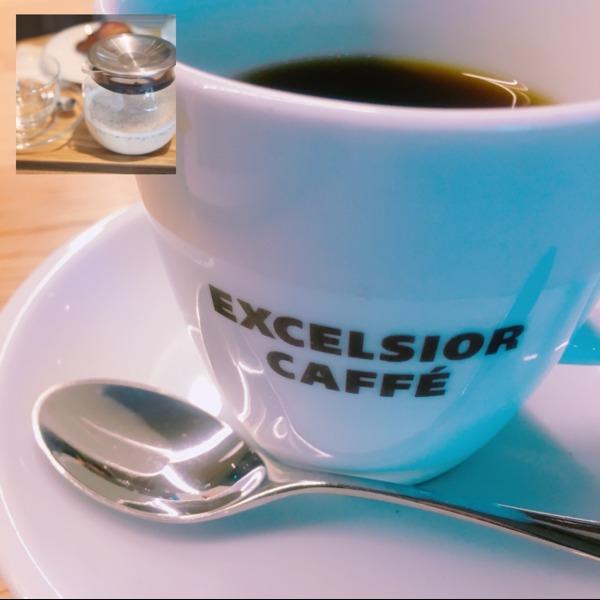 エクセルシオールカフェ 浜松町ハマサイト店 (浜松町/カフェ)