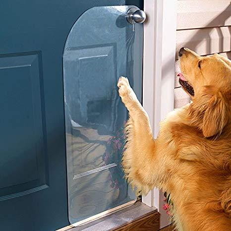pet door protector