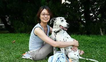Pet Sitter Taiwan