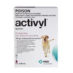 Activyl Activyl Large Dog
