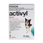 Activyl Activyl Medium Dog