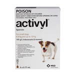 Activyl Activyl Small Dog