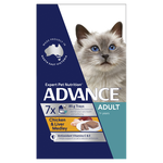 Advance Advance Adult Chicken And Liver Medley Wet Cat Food Trays