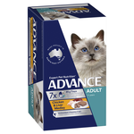 advance-adult-chicken-and-liver-medley-wet-cat-food-trays