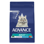 Advance Advance Adult Dry Cat Food Ocean Fish