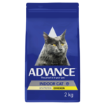 Advance Advance Adult Indoor Dry Cat Food Chicken
