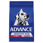 Advance Advance Adult Sensitive All Breed Dry Dog Food Salmon 13kg