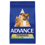 Advance Advance Adult Terriers Toy Small Breed Dry Food Ocean Fish 13kg