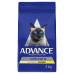 Advance Advance Adult Urinary Tract Dry Cat Food Chicken 2kg