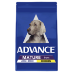 Advance Advance Mature Large Breed Dry Dog Food Chicken