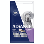Advance Advance Puppy Growth Large Breed Dry Dog Food Chicken