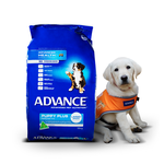 Advance Advance Puppy Plus Growth Large Breed Dry Dog Food Chicken 20kg