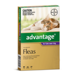 Advantage Advantage Cat Large Purple