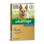 Advantage Advantage Dog Extra Large Blue