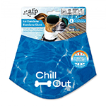 All For Paws Afp Chill Out Bandana