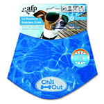 All For Paws Afp Chill Out Ice Bandana
