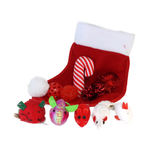 All For Paws Afp Christmas Cat Stocking each
