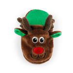 All For Paws Afp Christmas Reindeer Slipper